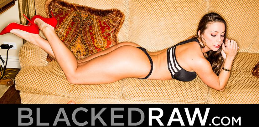 BLACKEDRAW.com Abigail Mac,I'll Tell You Everything