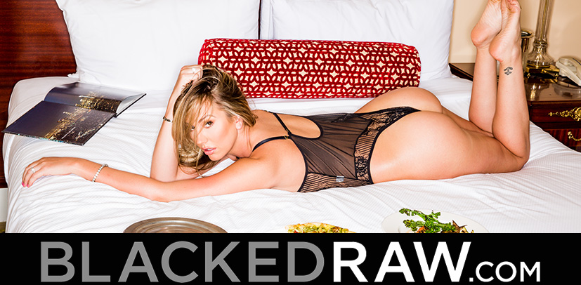 BLACKEDRAW.com Brett Rossi,He Made Me Cheat